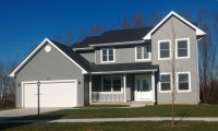 MODEL HOME-Open Sat & Sun 1 to 4 pm.