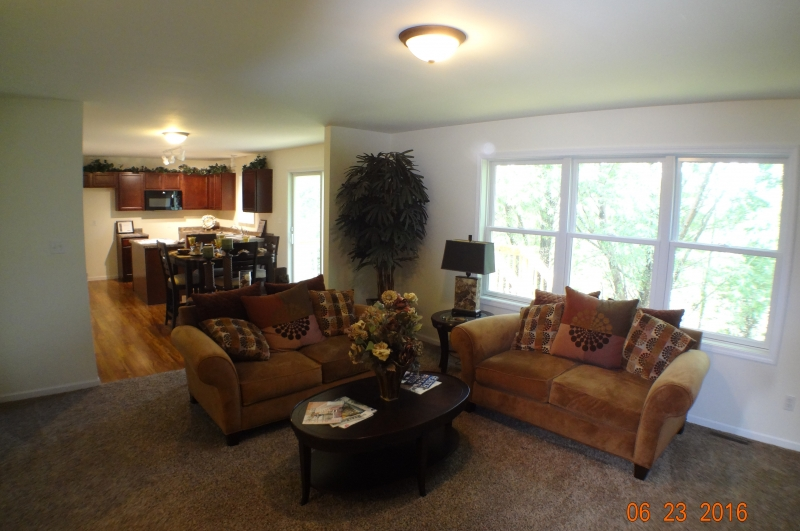 Accent Homes, Inc. - Building New Homes and Communities in Lake ...